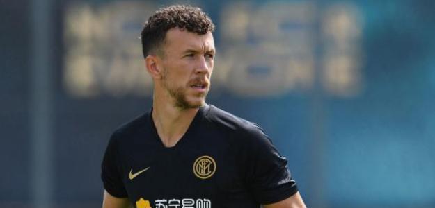 El Inter pone a Perisic en el mercado en contra de Conte / Inter.it