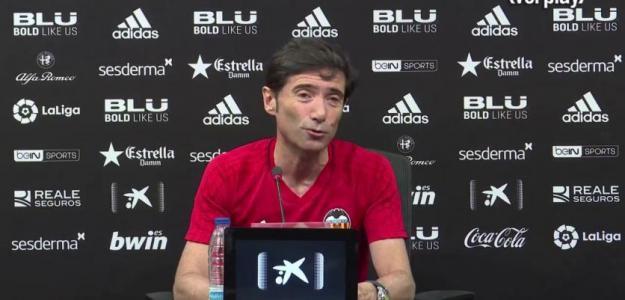 El jugador que le sobra al Valencia / Youtube.com
