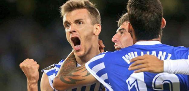 El Leeds pone sus ojos en Diego Llorente / Onefootball