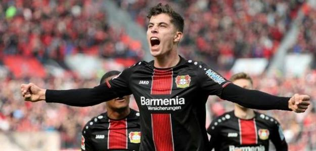 El Liverpool quiere robarle a Havertz al Bayern Munich / Besoccer.com