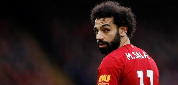 El Liverpool tiene un serio problema con Salah / Foxsports.com