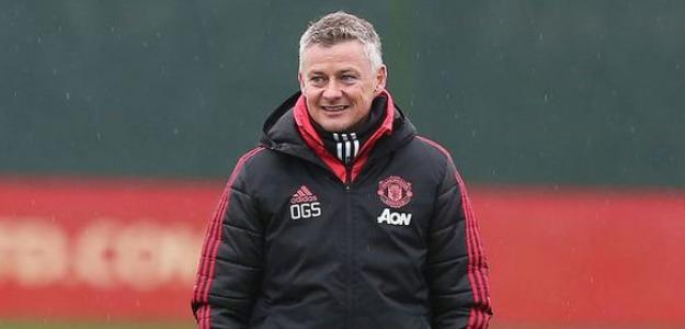 El Manchester United ya prepara su primer fichaje del próximo verano / Skysports