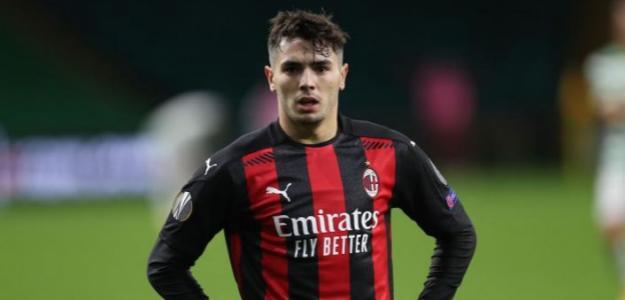 El Milán quiere quedarse a Brahim / Sempremilan.com