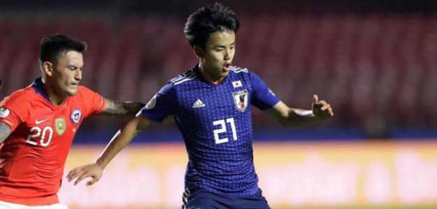 La insuficiente apuesta por los jugadores asiáticos en LaLiga
