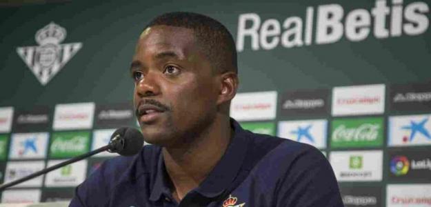 El nuevo equipo que pujará por William Carvalho / Realbetisbalompie.es