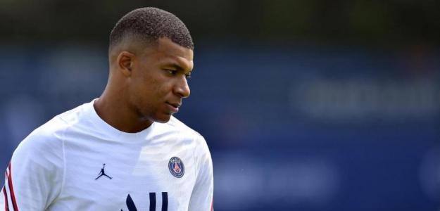 El PSG no se da por vencido con Mbappé / Eurosport.com