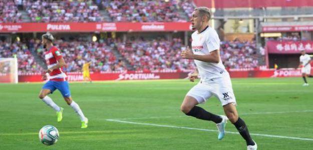 El PSG se fija en Ocampos por si se va Neymar / Eldesmarque.com
