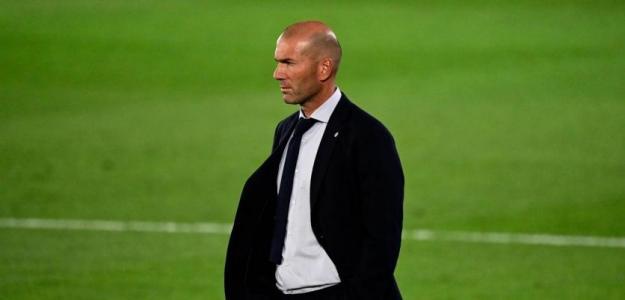 El Real Madrid siempre pide experiencia. Foto: CNN