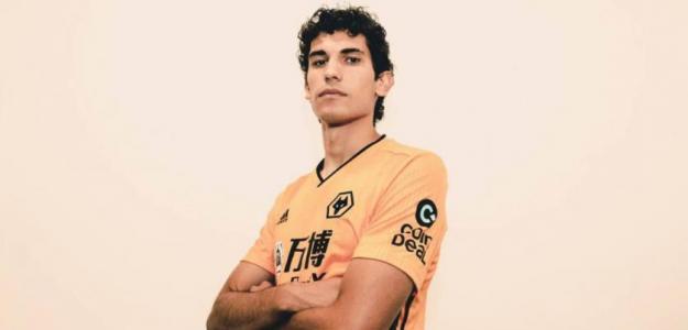 El Real Madrid quiere de vuelta a Vallejo / Foxdeportes