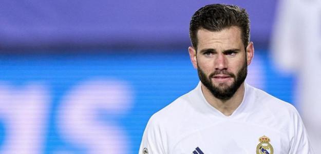 El Real Madrid también tendrá problemas con Nacho / Eurosport