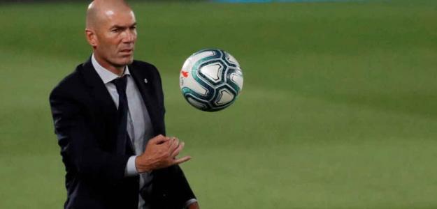 El Real Madrid todavía debe dar salida a cuatro jugadores / Elespanol.com