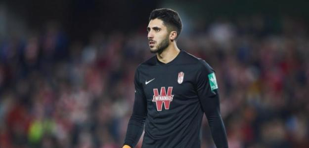 El Sevilla aprieta por Rui Silva / Eldesmarque.com