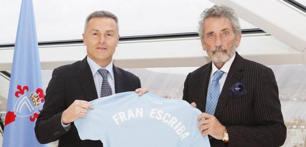 El Sevilla se fija en otro descarte del Sevilla / RCCelta.es