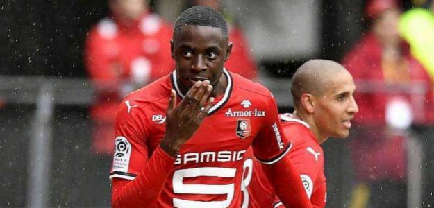 El Valencia hace una oferta por Léa Siliki / Skysports