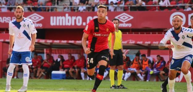 El Valencia ya sabe lo que cuesta su nuevo objetivo / RCDMallorca.es