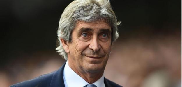 El West Ham tiene elegido sustituto para Pellegrini / Talksport