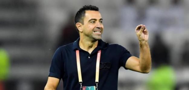 El Barça comienza negociaciones con Xavi Hernández
