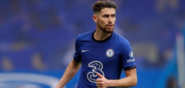 El Chelsea prepara una oferta de renovación para Jorginho