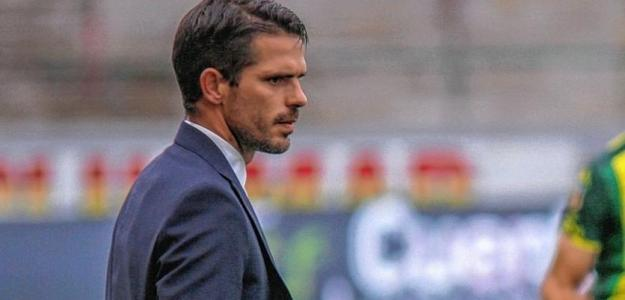 El grande Argentina que está cerca de contratar a Fernando Gago