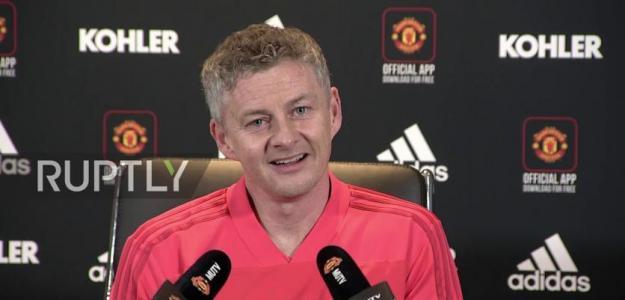 El Manchester United quiere fichar a James Maddison.