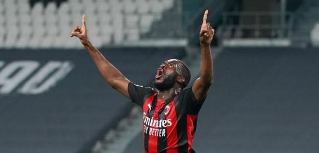 El Milan llega a un acuerdo con el Chelsea por Tomori