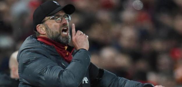 Fichajes Liverpool: El nuevo objetivo de Klopp para suplir a Wijnaldum
