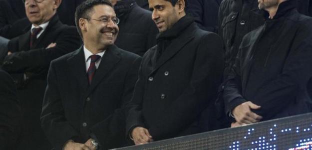 El PSG adelanta al FC Barcelona en la carrera por De Ligt / Mundo Deportivo.