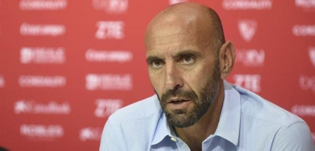 El Sevilla FC va a por Benjamin Bourigeaud / Sevilla FC.