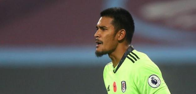 Alphonse Areola, a un paso del West Ham United