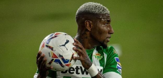 Emerson 'pasa' del PSG. Foto: uol.com.br