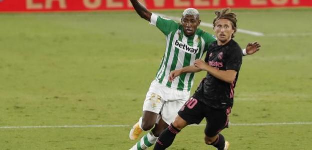 El Barça sigue atento a Emerson.