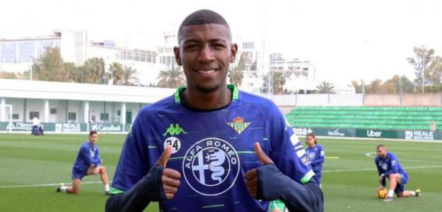 El Milan ofrece 25 millones por Emerson