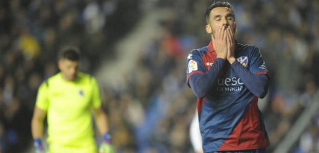 El Getafe CF fichará a Enric Gallego por 6 millones de euros (LFP)