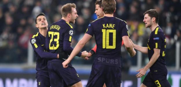Christian Eriksen sería un gran acierto para el Atlético de Madrid / UEFA