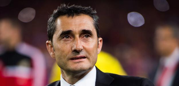 Ernesto Valverde, técnico culé / insajderi.com