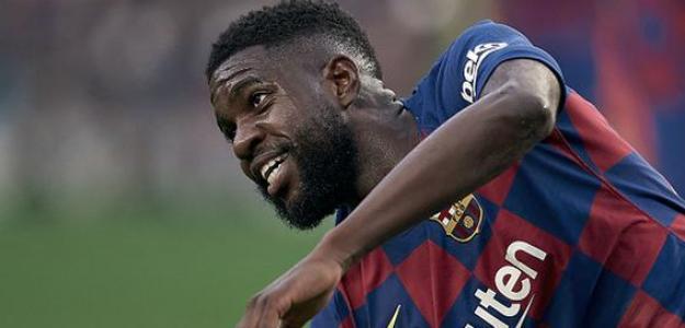 Este es el precio que pide el Barcelona por Umtiti / Depor.com