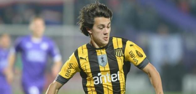 Facundo Pellistri, objetivo prioritario para Boca / Eldesmarque.com