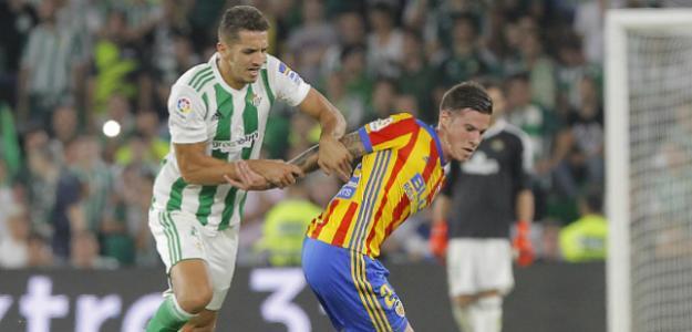 Feddal sigue en los planes del Valencia pese a Diogo Leite   Deporte Valenciano