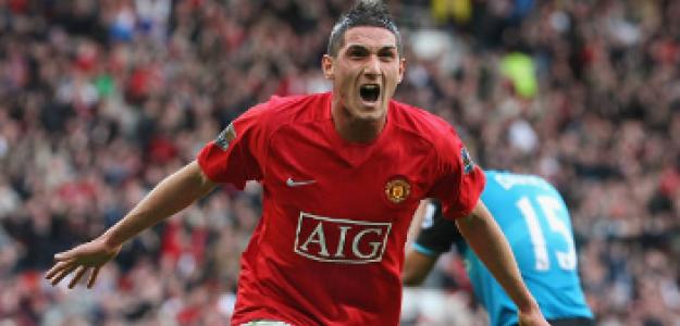"""La estrella estrellada del Manchester United. Foto: Getty Images"""