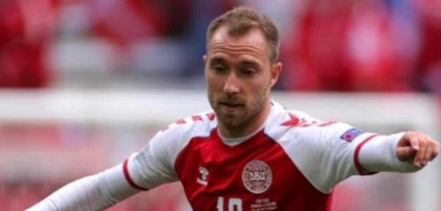 El jugador danés no dice adiós al fútbol. Foto: Getty