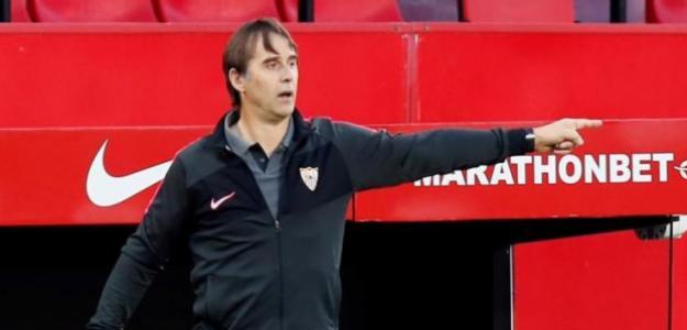 Fichajes Sevilla: El mediocampista que ha pedido Lopetegui para la próxima temporada
