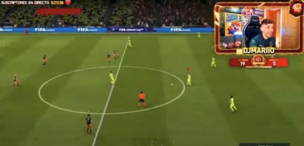 Los Youtubers explotan ante FIFA 20 en el último FutChampions