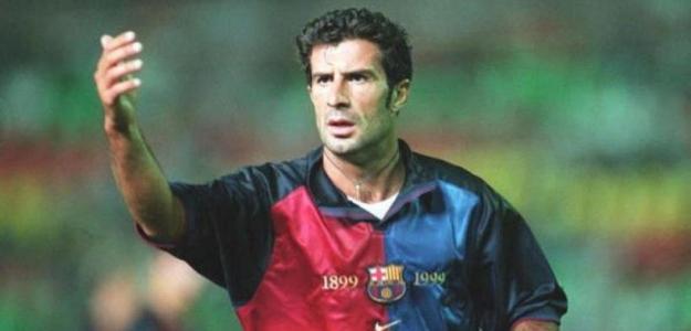 Los errores del caso Figo que ha vuelto a repetir el Barcelona