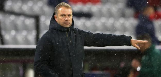 Hans-Dieter Flick se irá del Bayern Múnich al final de la temporada