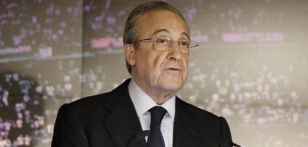 Real Madrid: Florentino asegura el fichaje de Mbappé - Foto: Marca