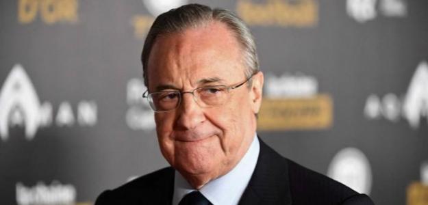 Los 3 fichajes gratis que contempla Florentino para el Real Madrid. Foto: El Universo
