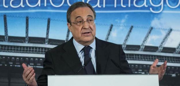 ÚLTIMA HORA en el mercado de fichajes: El Madrid negocia por un delantero de La Liga