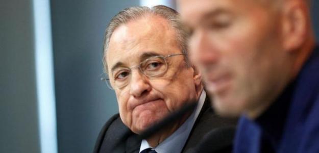 Los tres jugadores que Florentino quiere vender el próximo verano / Larazon.es