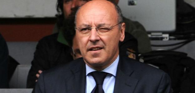 Giuseppe Marotta, director deportivo del Inter de Milán / Sky Sport.