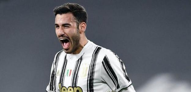 "Gianluca Frabotta, el mejor ""fichaje"" de Pirlo en la Juventus"